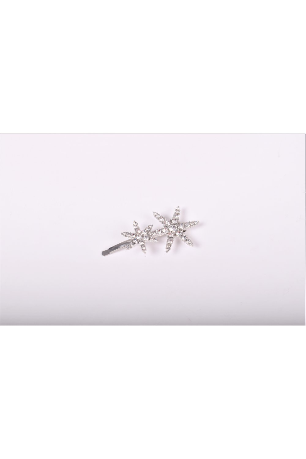HAIRCLIP WITH STRASS
